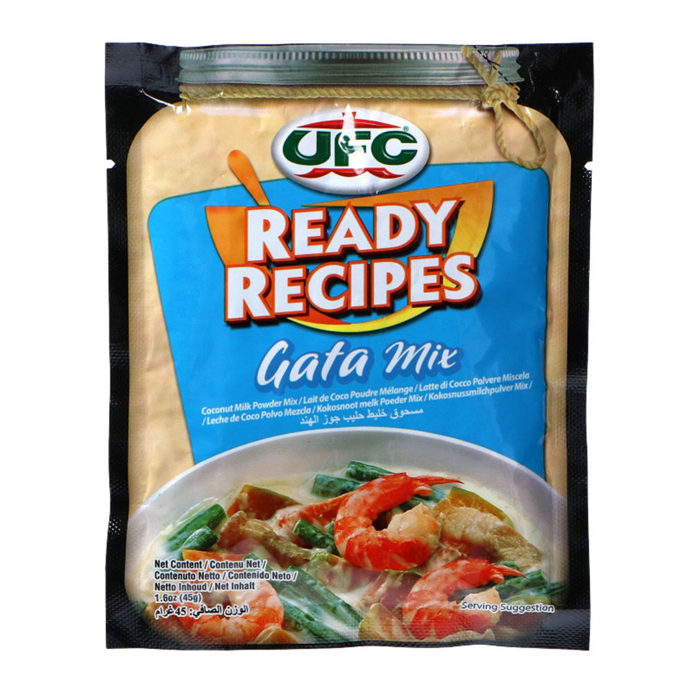 Picture of PH Ready Recipes Gata Mix