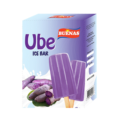 Picture of PH Ube Ice Cream Bar