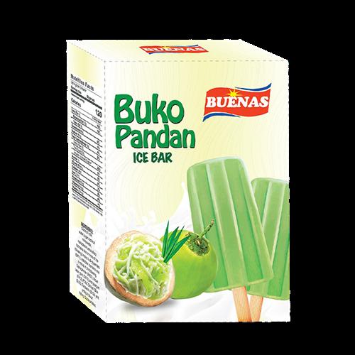 Picture of PH Buko Pandan Ice Cream Bar