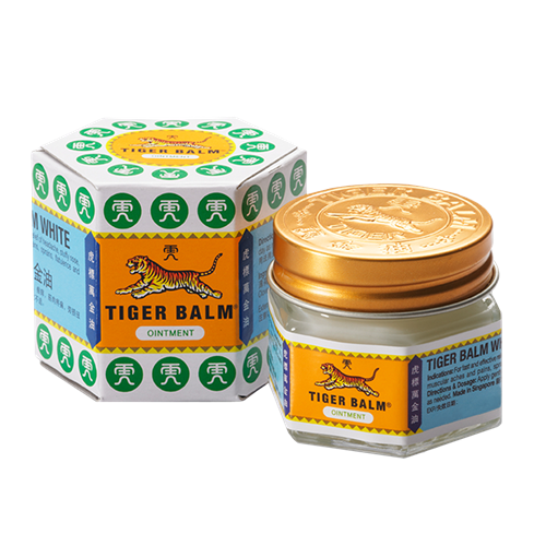 Picture of ID Tiger Balm White