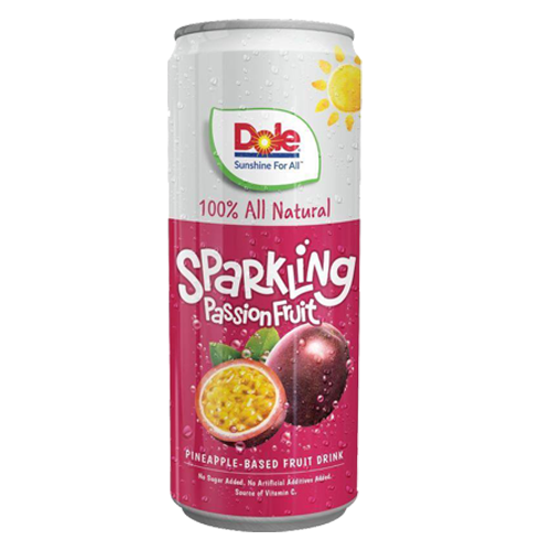Picture of PH Sparkling Fruit Drink Passion Fruit