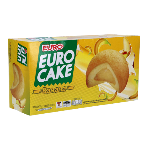 Picture of TH Banana Cake - Family Pack