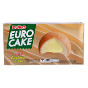 Picture of TH Custard Cake - Family Pack